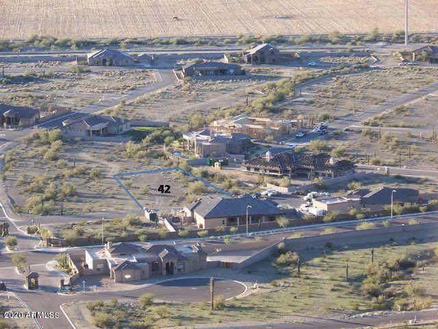 3111 W Glenhaven Drive, Phoenix, AZ 85045 (MLS #6149801) :: Devor Real Estate Associates