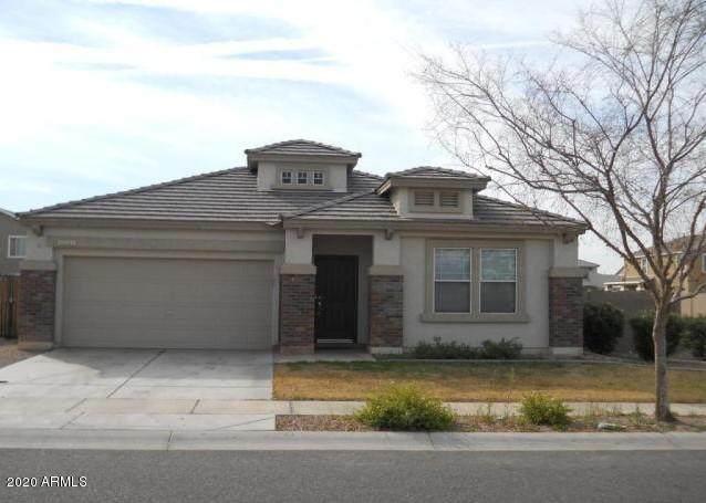12217 W Mohave Street, Avondale, AZ 85323 (MLS #6150044) :: John Hogen | Realty ONE Group