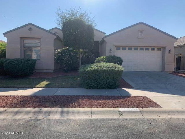 17597 W Andora Street, Surprise, AZ 85388 (MLS #6150114) :: The Laughton Team
