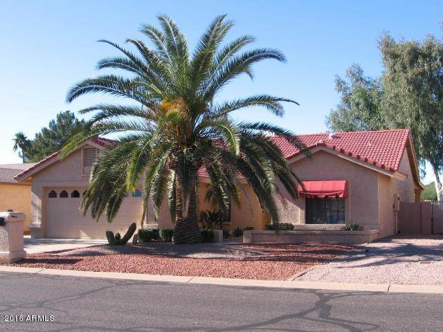 25236 S Pima Place, Sun Lakes, AZ 85248 (MLS #6150181) :: Lucido Agency