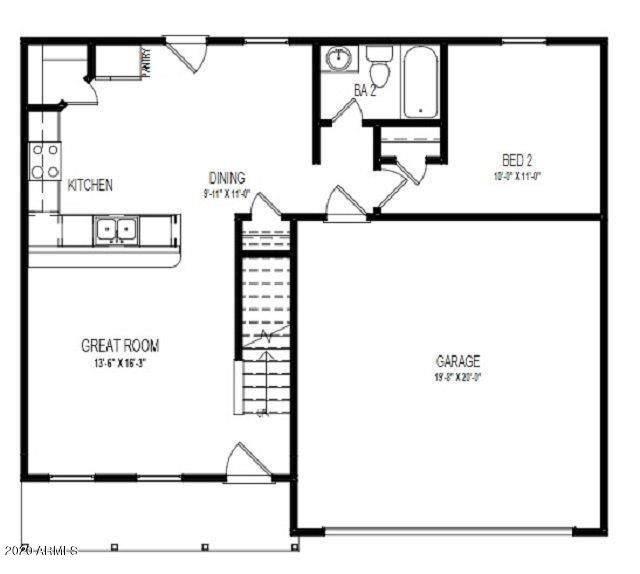 317 E Impala Court, Casa Grande, AZ 85122 (MLS #6150245) :: Keller Williams Realty Phoenix