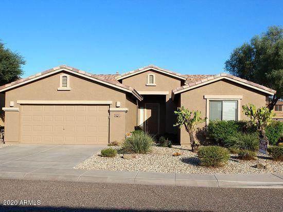 26703 N 21ST Drive, Phoenix, AZ 85085 (MLS #6150291) :: Power Realty Group Model Home Center