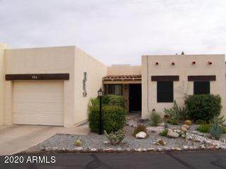 506 W Paseo Del Prado Gree, Green Valley, AZ 85614 (MLS #6150361) :: ASAP Realty
