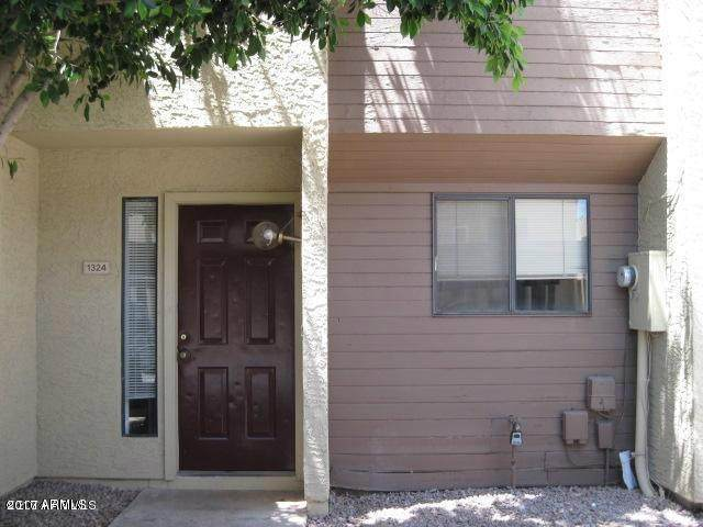 1324 S Mckemy Street, Tempe, AZ 85281 (MLS #6150377) :: The Property Partners at eXp Realty