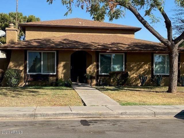3302 W Loma Lane, Phoenix, AZ 85051 (MLS #6150388) :: The Dobbins Team