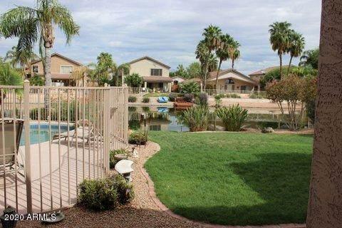 6800 W Skylark Drive, Glendale, AZ 85308 (MLS #6150395) :: The Property Partners at eXp Realty