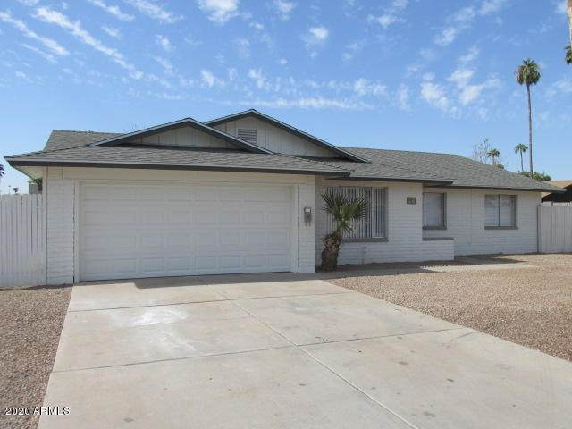 4024 S Allred Drive, Tempe, AZ 85282 (MLS #6150403) :: The Everest Team at eXp Realty