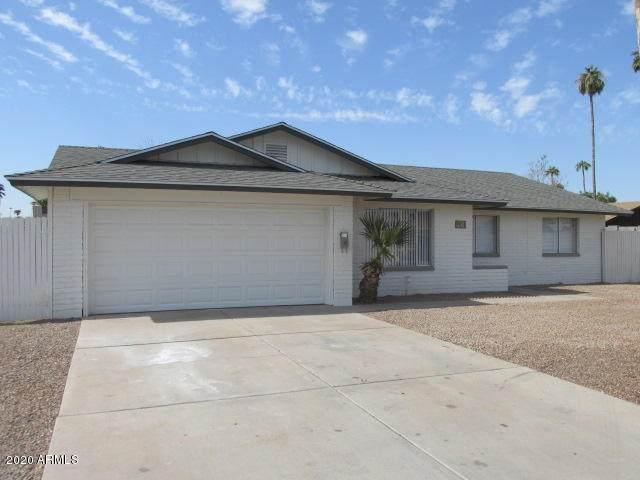 4024 S Allred Drive, Tempe, AZ 85282 (MLS #6150403) :: Devor Real Estate Associates