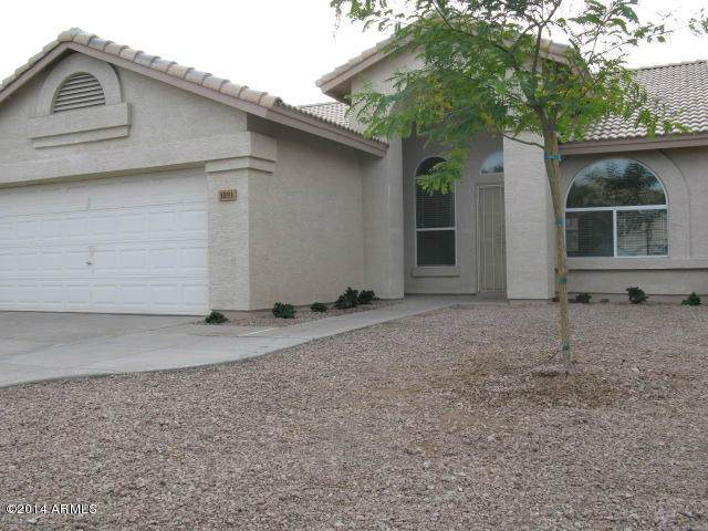 1091 W Whitten Street, Chandler, AZ 85224 (MLS #6150454) :: The Property Partners at eXp Realty