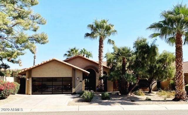 15225 N 49TH Street, Scottsdale, AZ 85254 (MLS #6150622) :: The Property Partners at eXp Realty