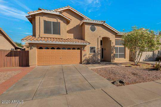 4356 E Windmere Drive, Phoenix, AZ 85048 (MLS #6151428) :: The Garcia Group