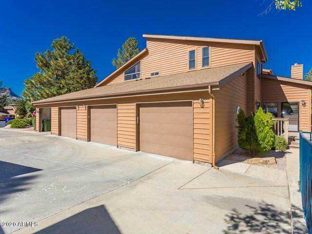 232 Creekside Circle A7, Prescott, AZ 86303 (MLS #6151458) :: Budwig Team | Realty ONE Group