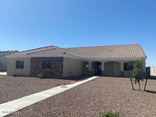 9916 W Ironwood Drive, Casa Grande, AZ 85194 (MLS #6151644) :: Long Realty West Valley