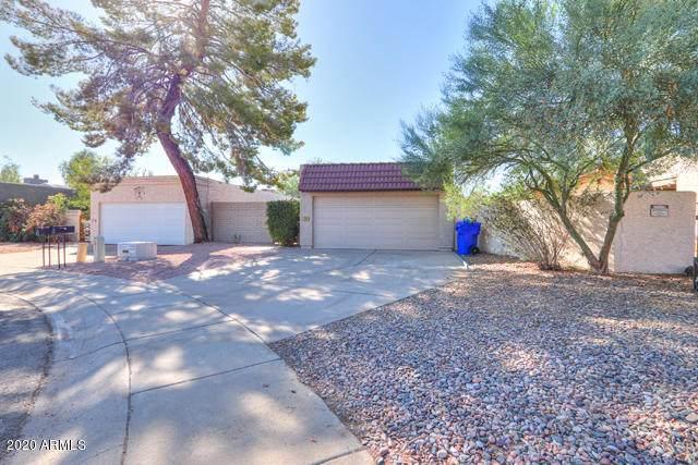 1767 W Mariposa Court, Chandler, AZ 85224 (MLS #6151683) :: My Home Group