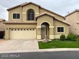 1425 S Lindsay Road #42, Mesa, AZ 85204 (MLS #6151718) :: My Home Group