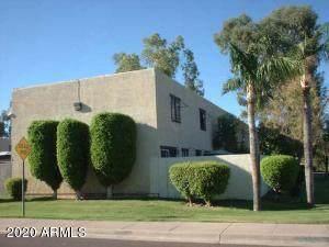 2724 W Mclellan Boulevard #135, Phoenix, AZ 85017 (MLS #6152009) :: RE/MAX Desert Showcase
