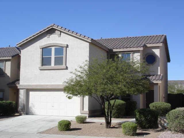 5104 E Peak View Road, Cave Creek, AZ 85331 (MLS #6152257) :: Brett Tanner Home Selling Team
