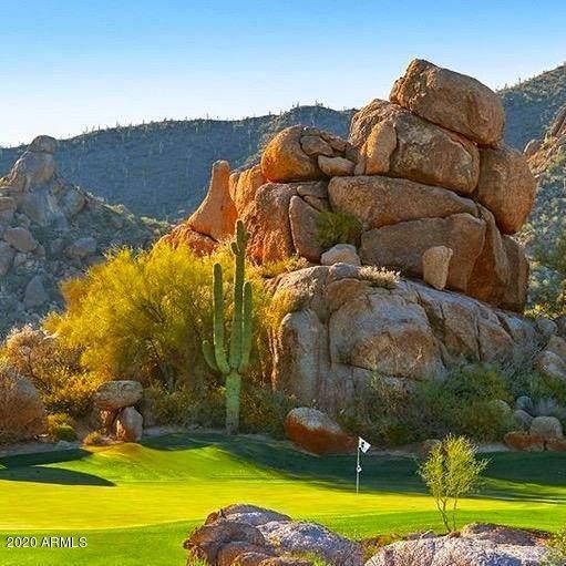 7474 E Clubhouse Drive #1, Scottsdale, AZ 85266 (MLS #6152276) :: The W Group