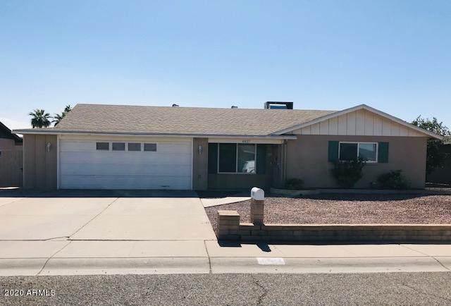 4827 W Paradise Drive, Glendale, AZ 85304 (MLS #6152336) :: The Carin Nguyen Team