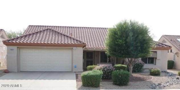 20626 N 134TH Way, Sun City West, AZ 85375 (MLS #6152437) :: Maison DeBlanc Real Estate