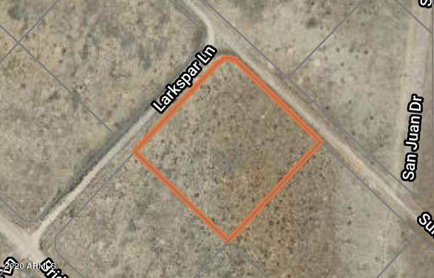 54453 N Bridge Canyon Parkway, Seligman, AZ 86337 (#6152505) :: Long Realty Company