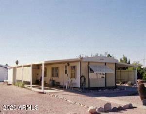 9465 E Pueblo Avenue, Mesa, AZ 85208 (MLS #6152507) :: The Carin Nguyen Team