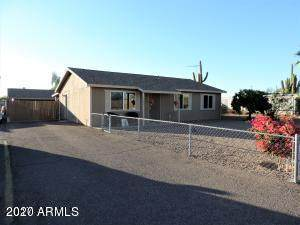 848 N Main Drive, Apache Junction, AZ 85120 (MLS #6152853) :: The AZ Performance PLUS+ Team
