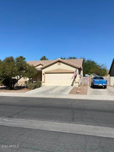 600 E Racine Place, Casa Grande, AZ 85122 (MLS #6152862) :: Long Realty West Valley