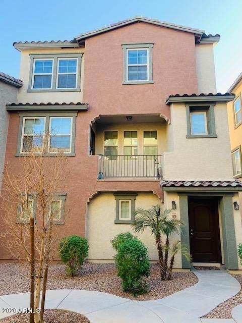 1928 N 78th Glen, Phoenix, AZ 85035 (MLS #6153198) :: My Home Group