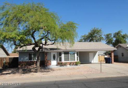314 W Harvard Avenue, Gilbert, AZ 85233 (MLS #6153403) :: The Property Partners at eXp Realty