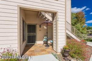 1975 Blooming Hills Drive #111, Prescott, AZ 86301 (MLS #6153417) :: The AZ Performance PLUS+ Team