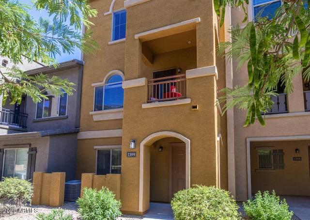 2150 W Alameda Road #1399, Phoenix, AZ 85085 (MLS #6153740) :: REMAX Professionals
