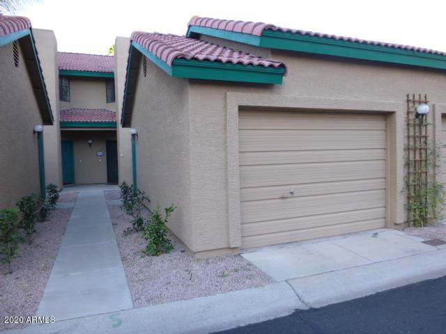 225 W 1ST Street #120, Mesa, AZ 85201 (MLS #6154227) :: My Home Group