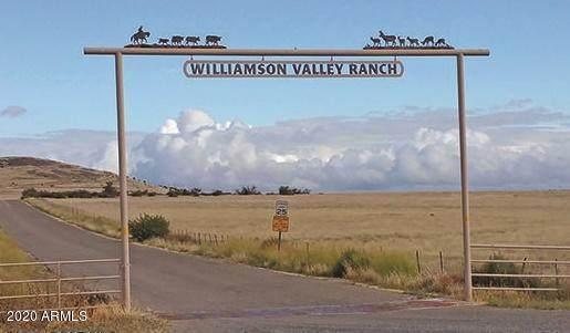 11070 N Cowboy Trail, Prescott, AZ 86305 (MLS #6154370) :: Service First Realty