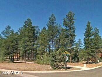 3321 W Mariposa Lane, Show Low, AZ 85901 (MLS #6154679) :: The Everest Team at eXp Realty