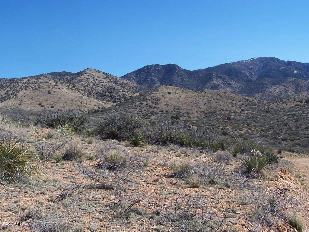 Lot 69 36.58 Ac Four Feathers Loop - Photo 1