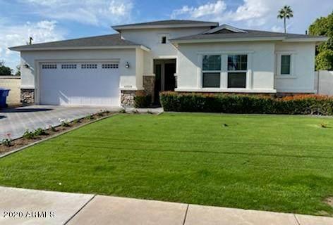 4320 N 38TH Street, Phoenix, AZ 85018 (MLS #6156353) :: The Kurek Group
