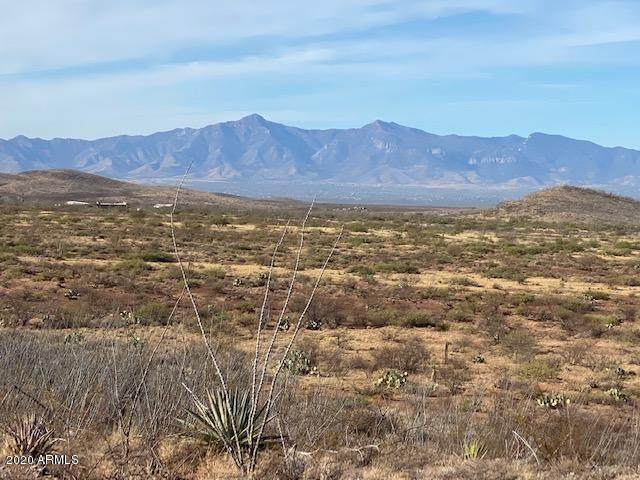 TBD lot E E Wrangler Road, Tombstone, AZ 85638 (#6156389) :: Long Realty Company