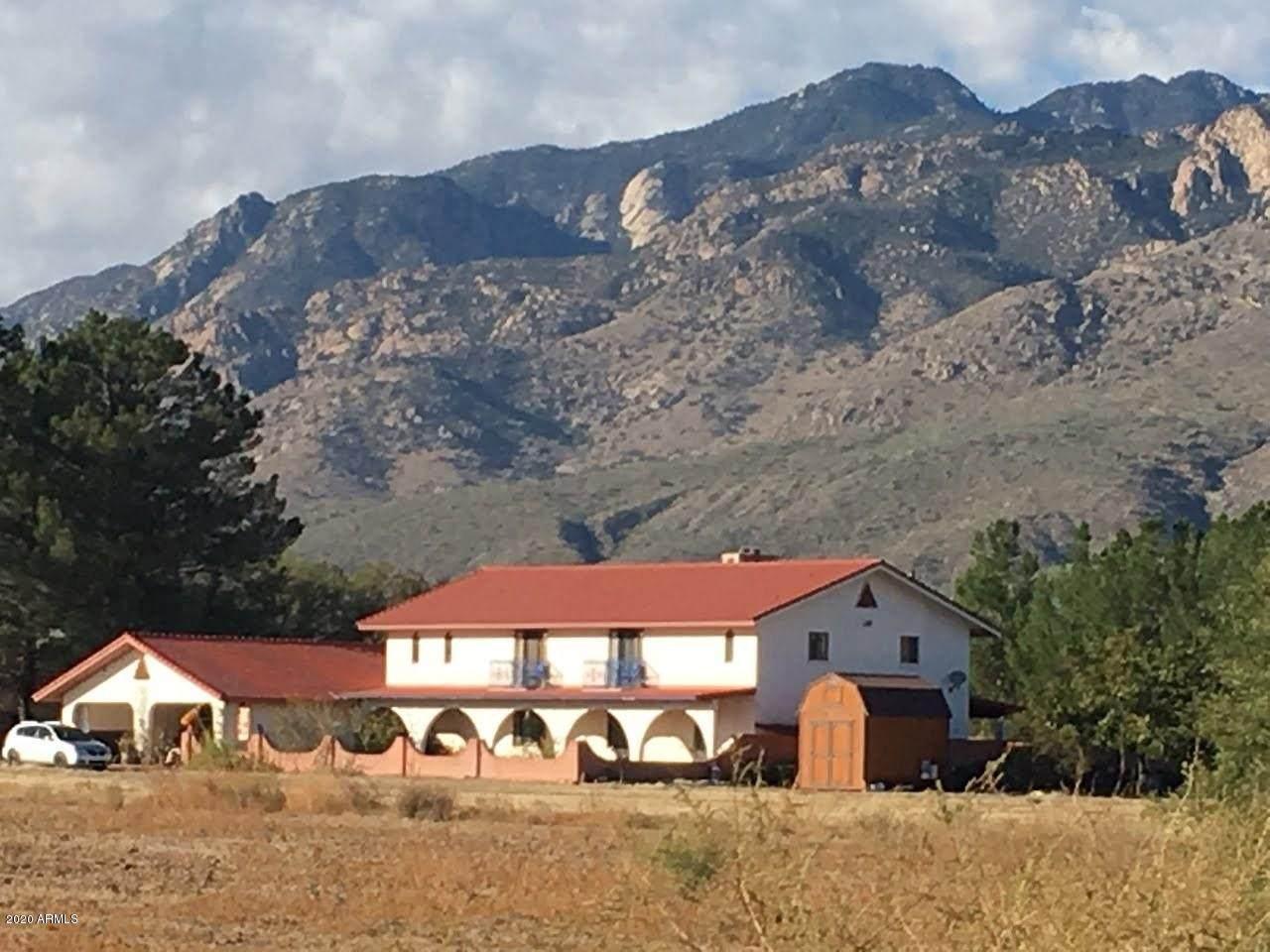 700 Quatro Cerros Road - Photo 1