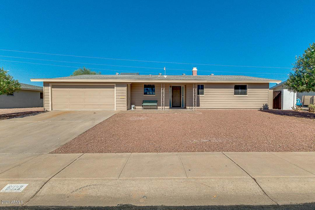 6022 Colby Street - Photo 1