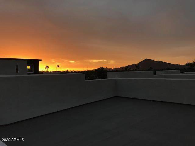 6850 E Mcdowell Road #35, Scottsdale, AZ 85257 (MLS #6157492) :: The Helping Hands Team