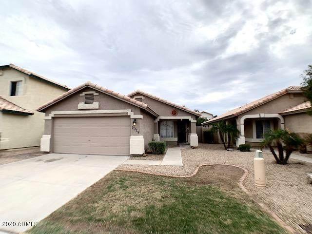 5019 W Kerry Lane, Glendale, AZ 85308 (MLS #6157755) :: The Riddle Group