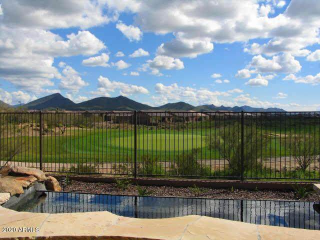 1870 W Dion Drive, Anthem, AZ 85086 (MLS #6157800) :: Lucido Agency