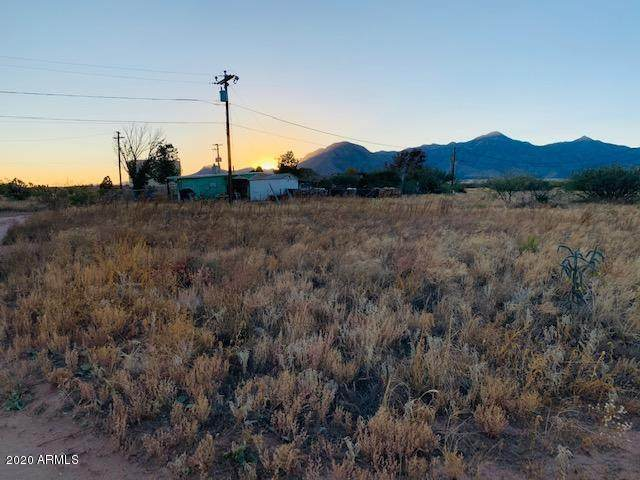 10160 S Axe Head Drive, Hereford, AZ 85615 (MLS #6158035) :: Klaus Team Real Estate Solutions