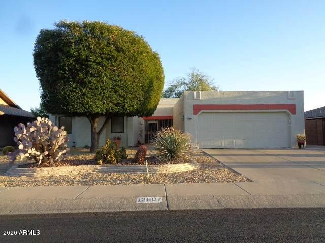 12607 Bonanza Drive - Photo 1