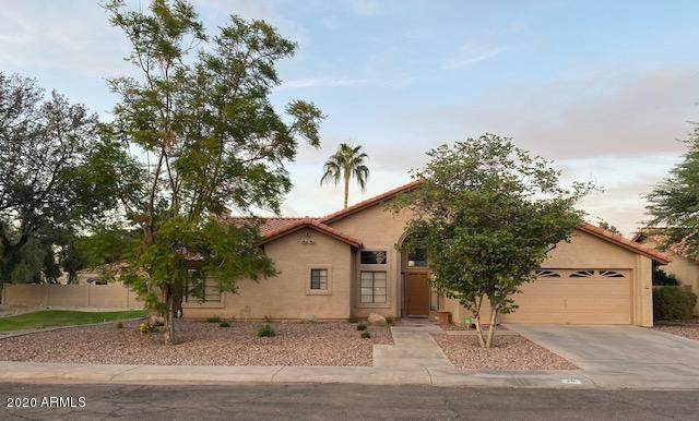 30 W Dawn Drive, Tempe, AZ 85284 (MLS #6158227) :: Homehelper Consultants