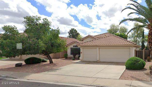 729 W Scott Avenue, Gilbert, AZ 85233 (MLS #6158799) :: The Kurek Group