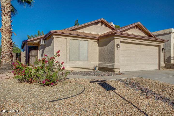 5944 Desert Cove Avenue - Photo 1