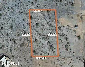 1117 W Loma De Oro, Queen Creek, AZ 85142 (MLS #6159879) :: Yost Realty Group at RE/MAX Casa Grande