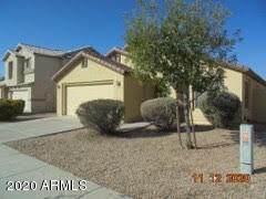 2324 W Darrel Road, Phoenix, AZ 85041 (MLS #6159960) :: D & R Realty LLC